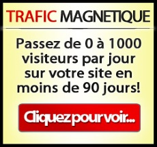 Trafic Magnétique